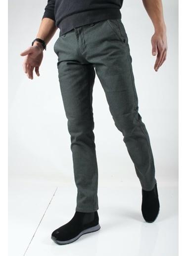 Oksit Pantolon Yeşil